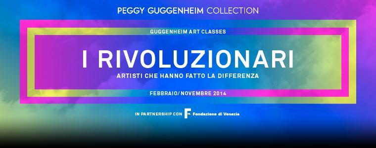La storia dell'arte cancellata dalle scuole d'Italia? A rimediare ci pensano i rivoluzionari della Collezione Guggenheim