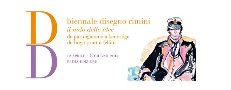 La Biennale del Disegno, edizione zero