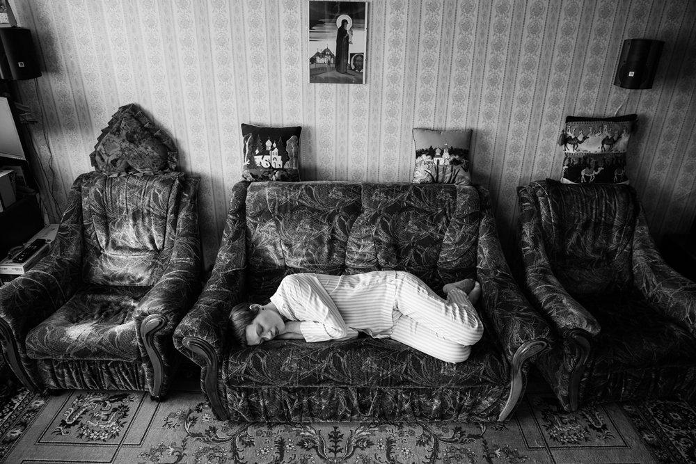 © Copyright Alexandra Kosobokova