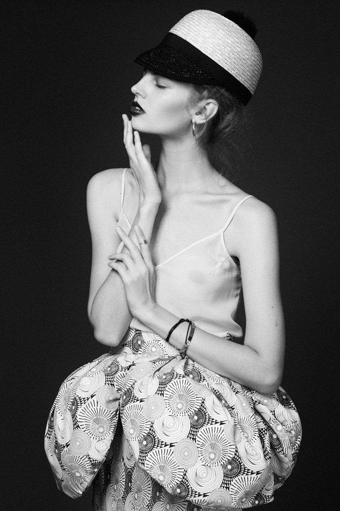 """""""Fashion"""" by Evgeniya Boyarskaya"""