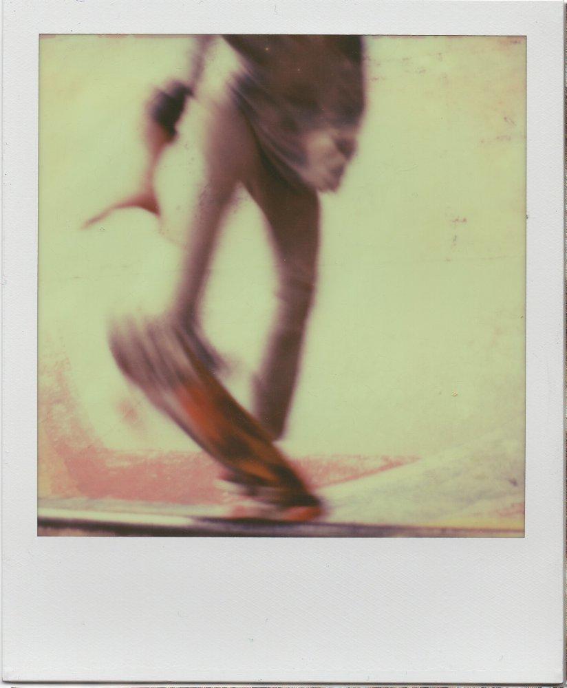 """""""Skate"""" di Cristian Gelpi"""