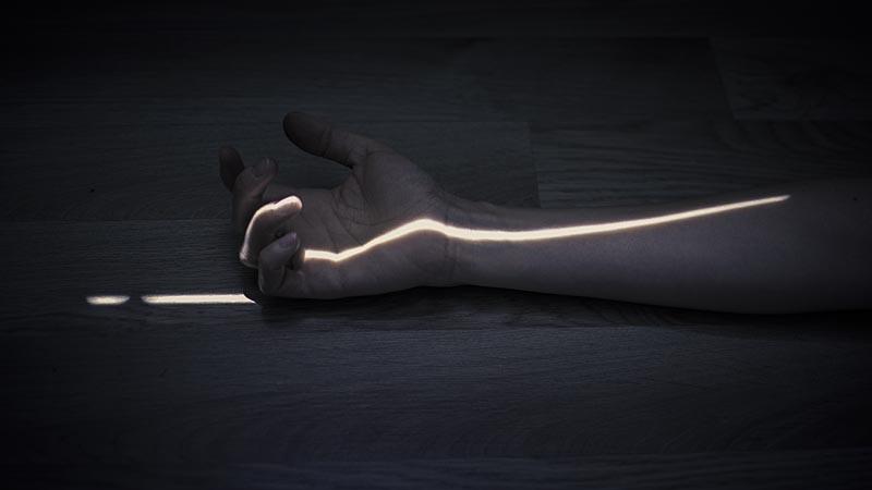 """""""Metanoia"""" di Cristiana Gasparotto"""