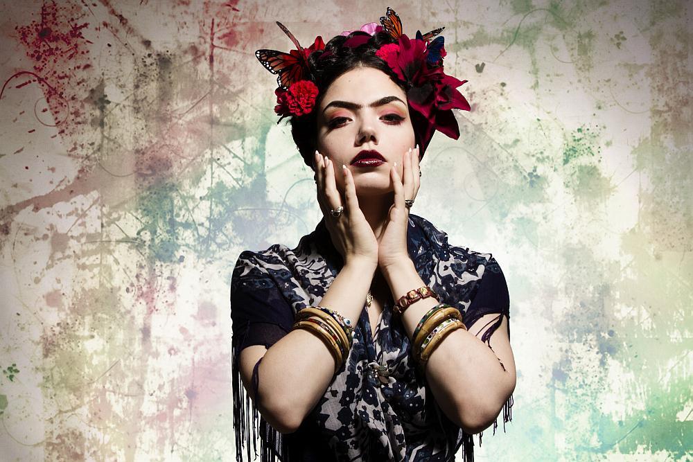 """""""Frida"""" by ReflexStudio"""