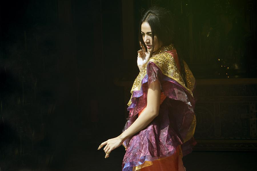"""The Golden Imprint"" by Viet Ha Tran & Van Thanh Cong"