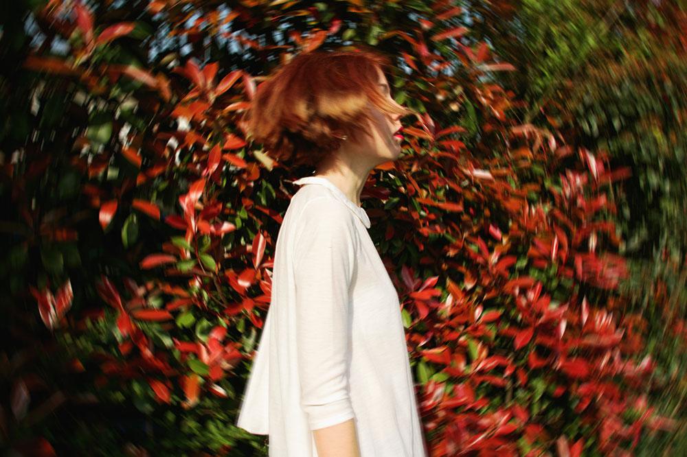 """""""Self B"""" di Beatrice Zambon"""