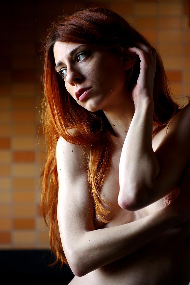 """""""Orange tale"""" di Antonello Cheva"""