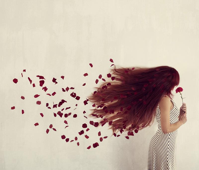 """""""Hair"""" di Alessandra Favetto"""