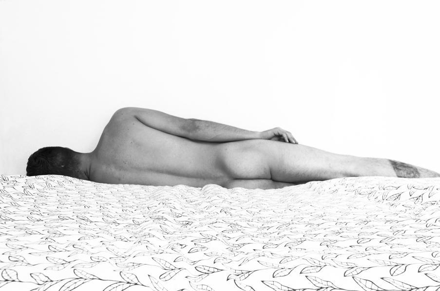 """""""En su habitación"""" by Kevin Salcedo"""