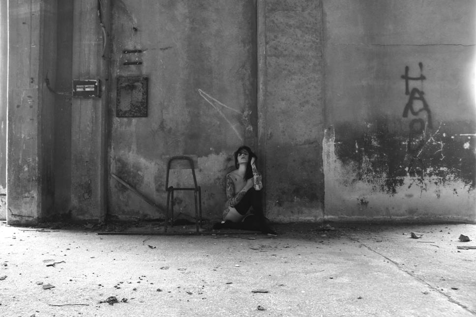 """Ugly in the morning"" di Alessandro Marongiu"