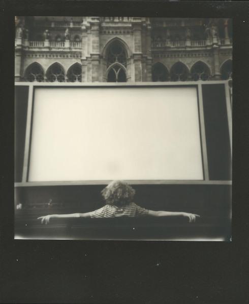 """""""Cinematografo"""" © Marcello Ranieri"""