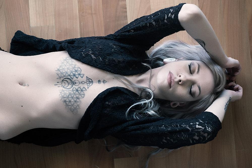 """""""Gray"""" di Daniele Benedetti"""