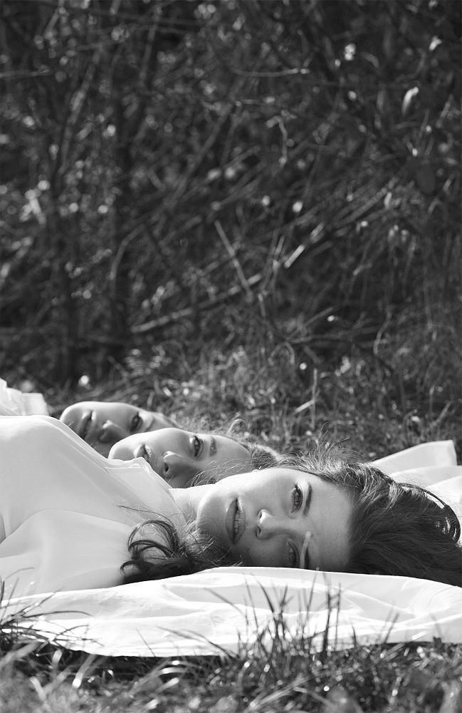 """The dream girl"" di Mattia De Benedictis"