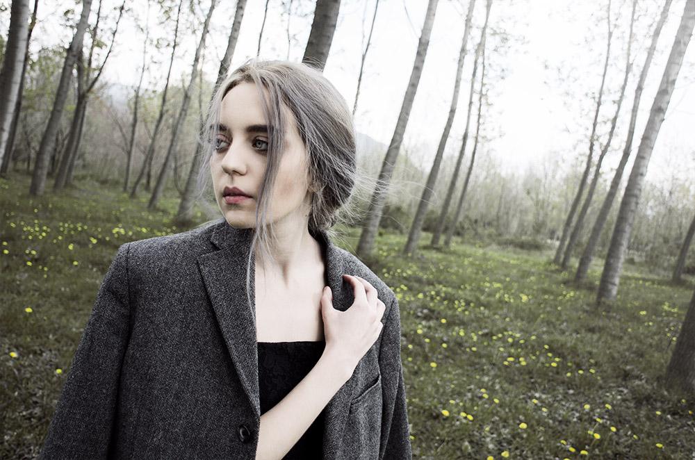 """""""Bright eyes, dark soul"""" di Alessia Cuomo"""