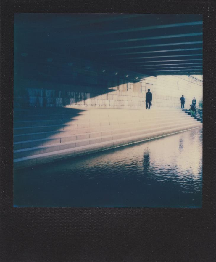 """""""The other side of Seoul"""" di Fabio Menghinasso"""