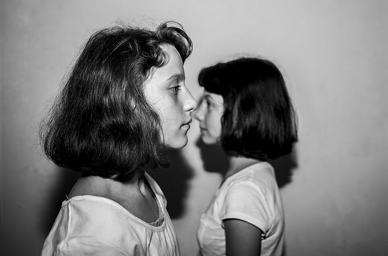 """""""Twins"""" di Elisa D'Ambrose"""