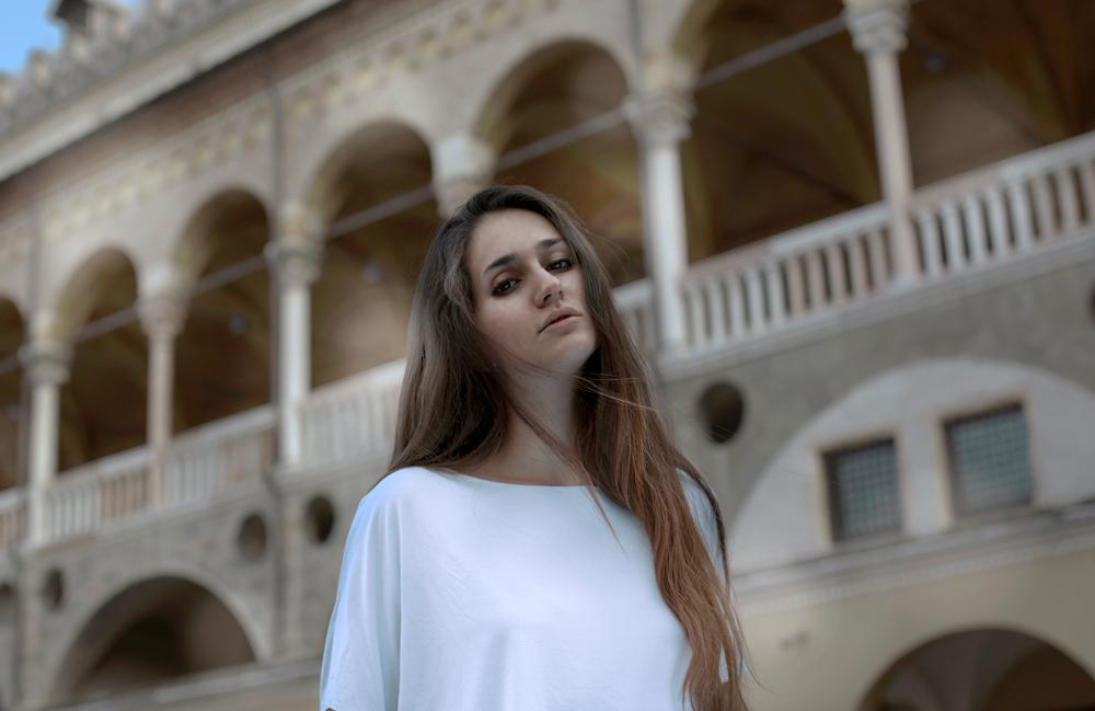 © Elisa Paci