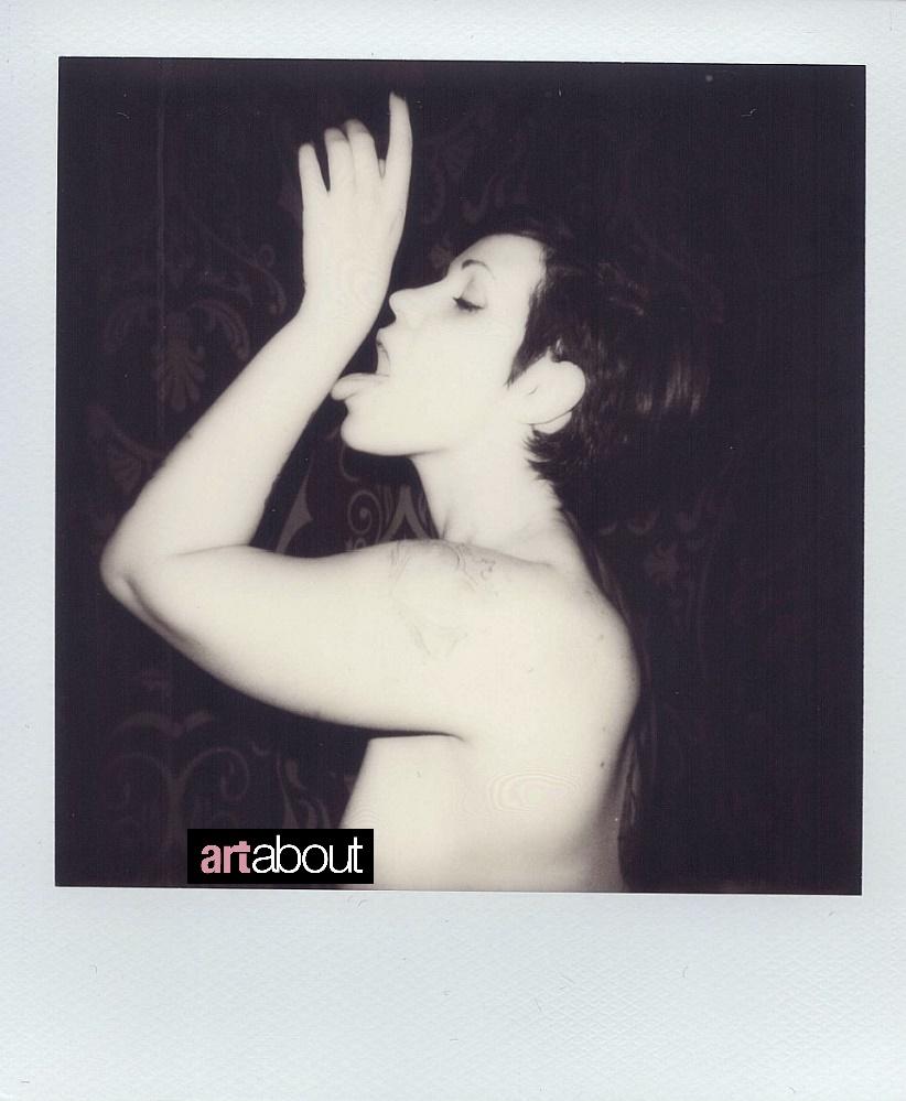 Model: Cristina Arlia