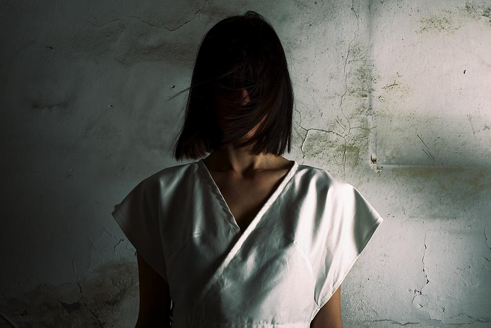 """""""Hide&Seek"""" di Luca Amedei"""