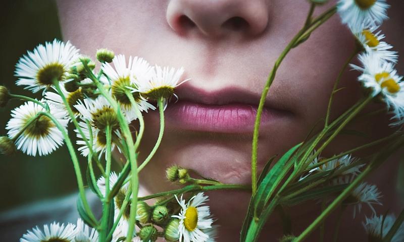 """Flowers"" di Fabiana Cicatiello"