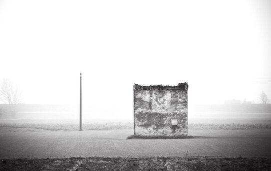"""""""Nella nebbia"""" di Francesco Mercadante"""