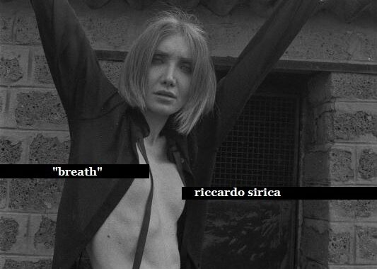 """Breath"" di Riccardo Sirica"